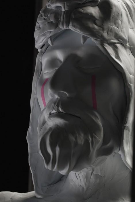 Hande Şekerciler - kaplan kaplan // tyger, tyger (2015)