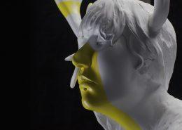 Hande Şekerciler - korkunç simetri / fearful symmetry (2015)