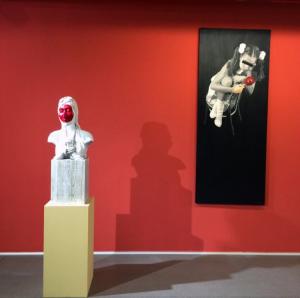 Hande Şekerciler, Elgiz Müzesi'nde