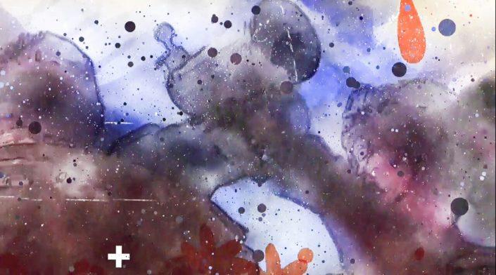 Arda Yalkın - Rorschach Project (2016)