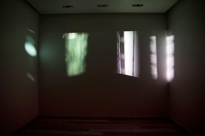 Çınar Eslek - Körleşme / To go blind (2016)
